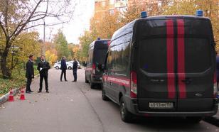 На Алтае задержали девочку, надругавшуюся над младшей школьницей