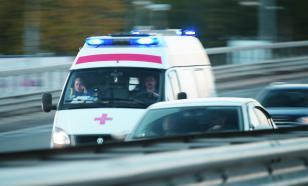 Известный российский конькобежец Захаров погиб под колёсами грузовика