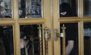 В кабинете главы администрации Ненецкого автономного округа идет обыск