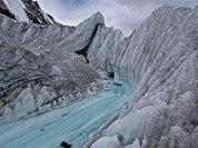 Каракорум грозит ледниковым периодом?