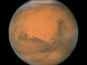 """Участники эксперимента """"Марс-500"""" страдают бессоницей"""