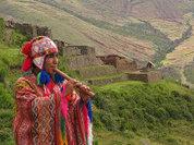 Инки - социализм с индейским лицом?