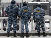 Реформу полиции отправили на второй круг