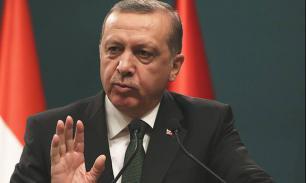 Проамериканский курс Эрдогана не устраивает турок