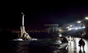 """Губернатор Севастополя назвал контракт с Украиной о поставках электроэнергии """"записками сумасшедшего"""""""