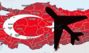 Турция оправдывается за недопуск военных инспекторов РФ в свое небо