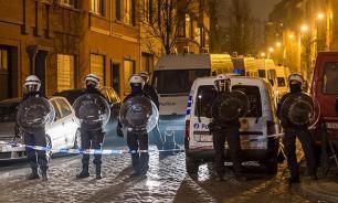 Юноша из США получил ранения в терактах в Бостоне, Париже и Брюсселе