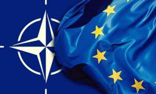 Кому это НАТО: Европа создает военный шенген