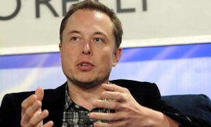 Илон Маск купил ценные бумаги Tesla на $10 млн