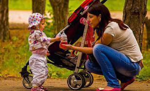 Кому и на что надо давать материнский капитал - эксперт
