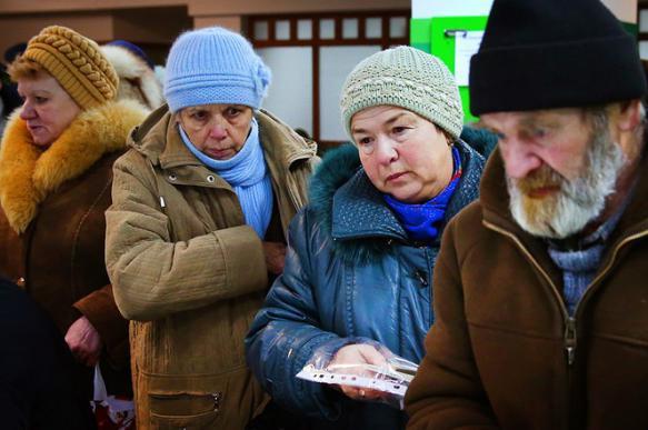 СМИ: клиентам НПФ позволят получать выплаты по старым возрастным пенсионным критериям