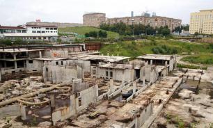 Турецкий инвестор построит жилой комплекс с океанариумом на Поклонной горе