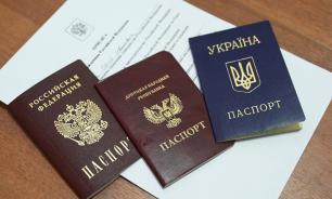 В ЕС нашли способ идентифицировать жителей Донбасса с паспортами РФ