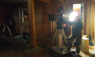 В Китае запретили снимать кино из-за коронавируса