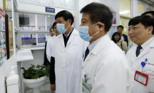 Целый поселок изолировали во Вьетнаме из-за коронавируса