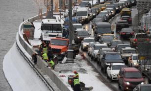 Эксперт: люди уезжают из Москвы, потому что нет работы