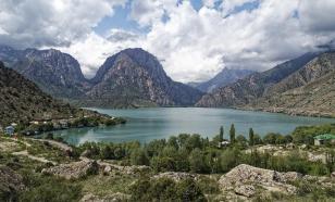 В Таджикистане отмечается приток иностранных туристов