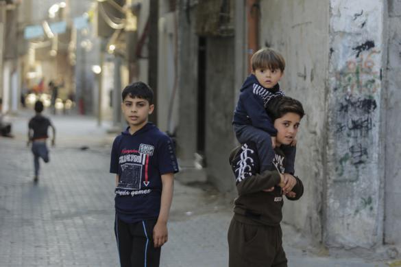 Палестина запросила у России помощь в борьбе с COVID-19