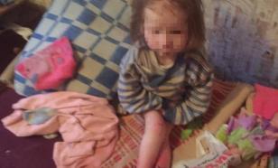 Жителя Брянска осудили за обморожение приемной семилетней дочери