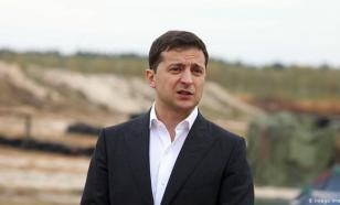 Зеленский не заходит в Facebook из-за ботов Порошенко