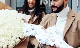 Невеста Тимати задумалась о рождении второго ребенка