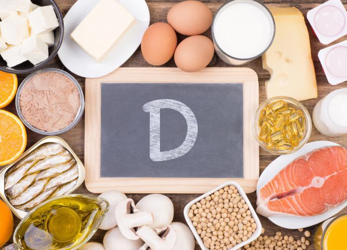 Гормон-витамин красоты: вся правда о витамине D