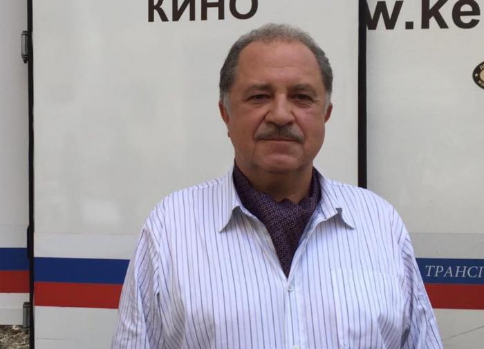 Актёр Владимир Стержаков, продаёт дачу, чтобы свести концы с концами