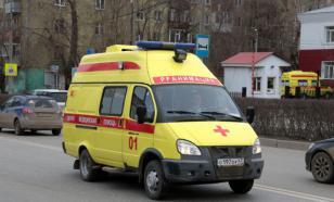 В Воронеже взорвался автобус с пассажирами: есть пострадавшие