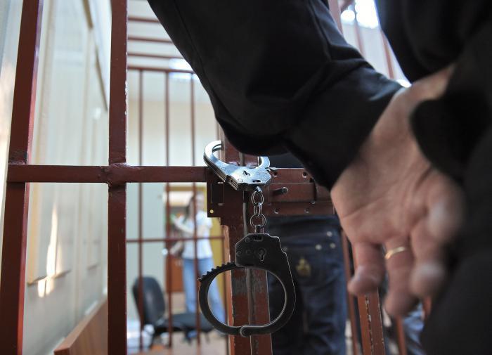 Схвачен насильник, бежавший из Бутырки