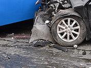8 человек насмерть разбились на трассе в Египте