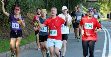 Казань бежит: 11 мая в центре города пройдет марафон