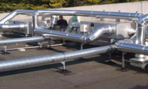 Новый водопровод начали строить в ТиНАО