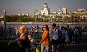 Отец Александр: у Екатеринбурга не должно быть сердце в пятках
