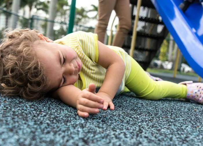 Эпилепсия чаще всего наблюдается у детей младше 5 лет