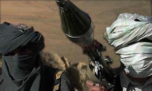 Афганские силовики подверглись нападению