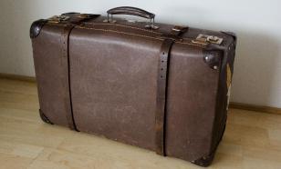 Американка после любовных утех умертвила партнера в чемодане