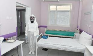 Олег Шеин: России не хватает 10 тысяч эпидемиологов