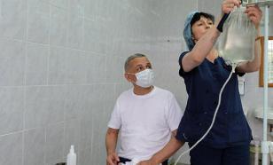 Из московских больниц выписаны 84 выздоровевших от коронавируса