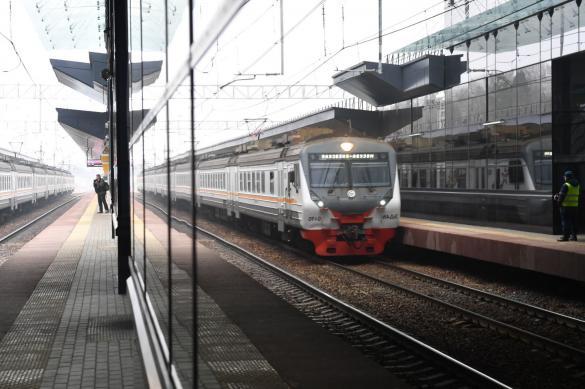 До 1 июля россияне могут дистанционно отказаться от поездки на поезде