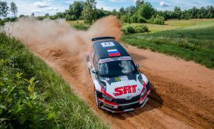 Чемпионат WRC продолжится в сентябре этого года