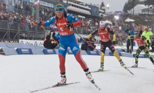 CAS отложил решение по делу российских биатлонисток