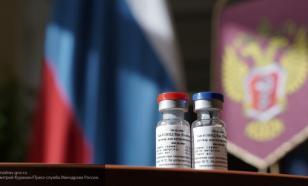 Опубликовано фото первой российской вакцины от коронавируса