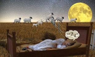 Сомнолог: пациентам с апноэ сна снотворные противопоказаны