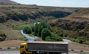 Пост преткновения: Армения и Азербайджан снова делят границы