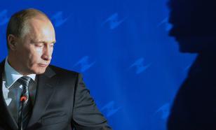 Работу Путина одобрили почти 60% россиян