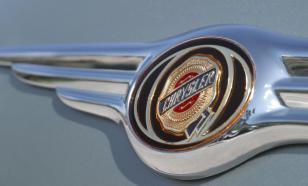 На Chrysler претендует делец американской киноиндустрии