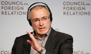Ходорковский нашел альтернативу российским либералам