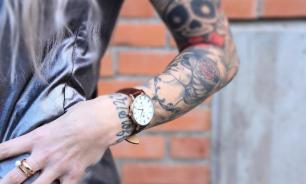 Смертельно опасны: Татуировки могут вызвать рак