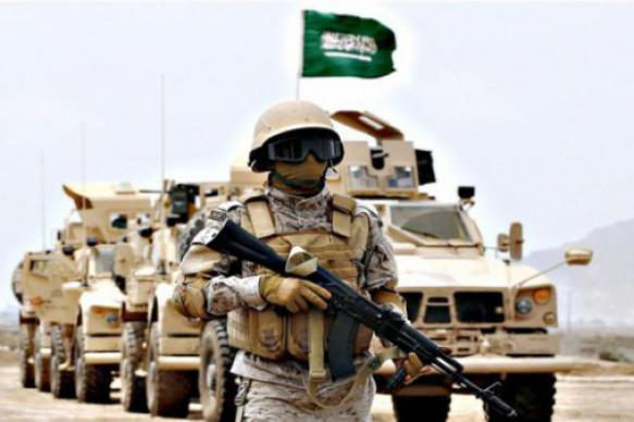 Женщины в Саудовской Аравии получили право служить в армии