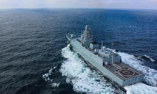 Российские фрегаты сравнили с кораблями США и назвали самыми мощными
